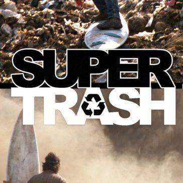 [12 avril] Soirée projection-débat autour du film Super Trash