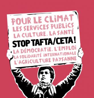 Café écolo «Le Ceta» samedi 24 février 2018 de 15h30-17h