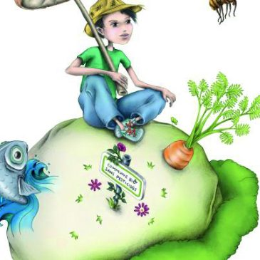 «Zéro phyto 100 % bio » projection débat mardi 20 mars 2018