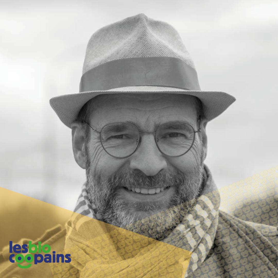 Être consom'acteur selon Les Biocoopains : l'avis de Philippe