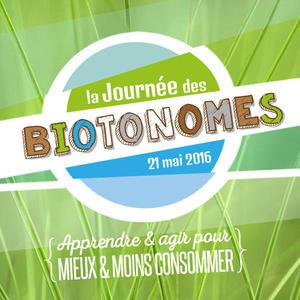 La journée des Biotonomes
